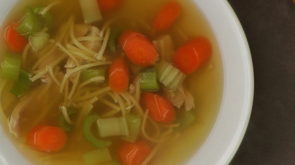 Chicken Noodle_Soup