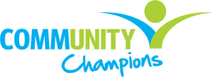 Comm Champ logo